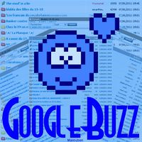 Avatar de GoogleBuzz